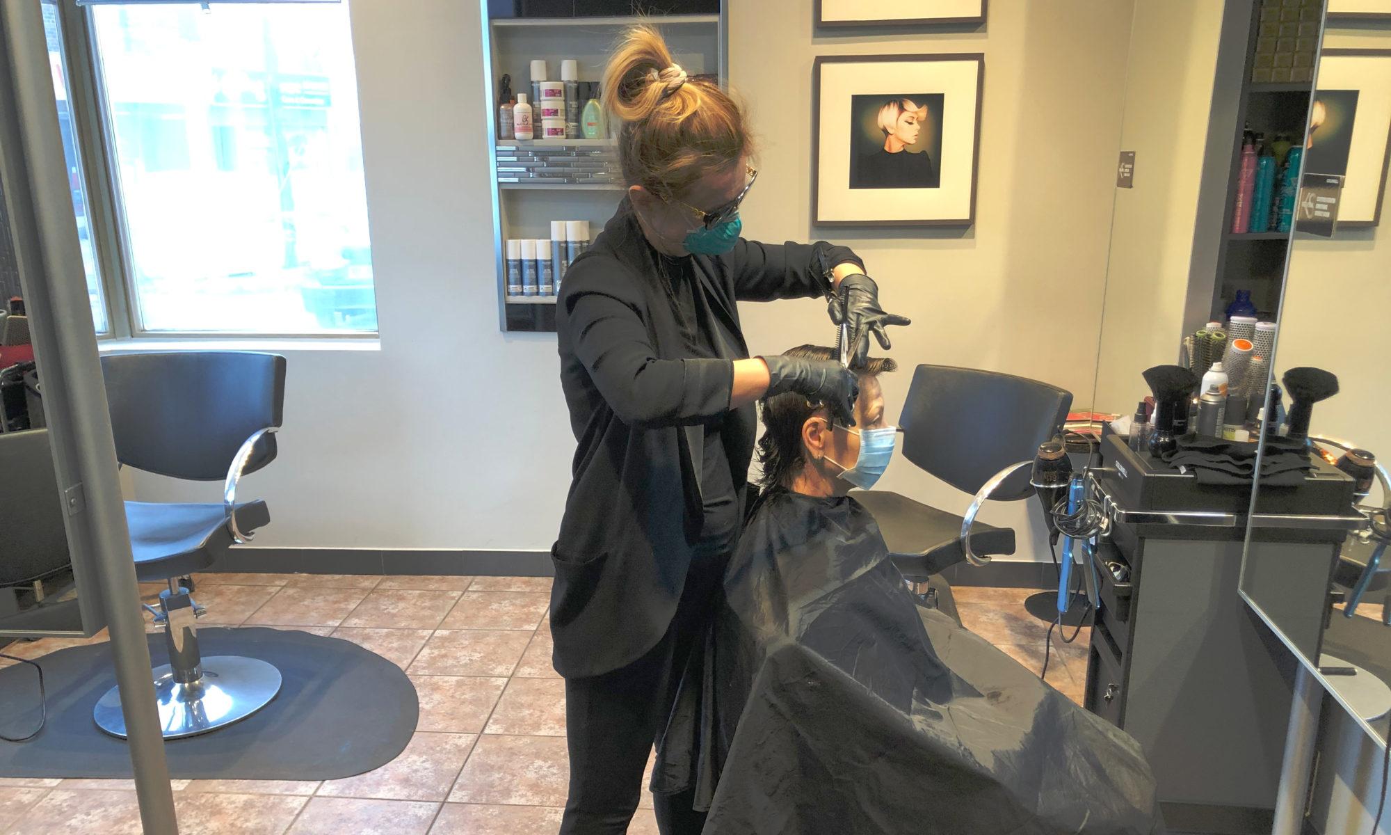 say-no-to virus-hair-salon-figaro