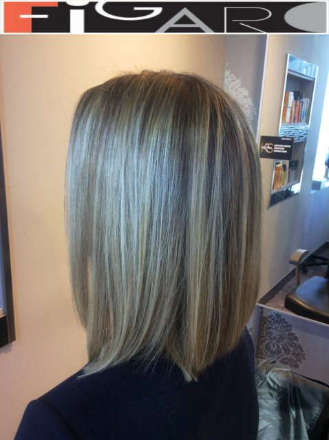 hair highlights deals by Figaro - BEST TORONTO's HAIR SALON