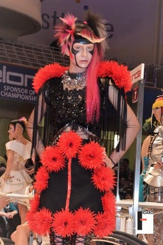 OMC World Cup 2013 Frankfurt Progressive fashion