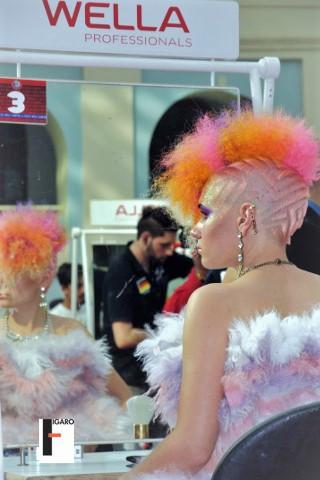 OMC Europe Cup 2013 Progressive fashion